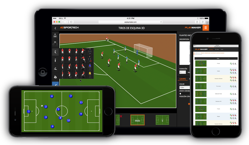 videotag integración con playmaker